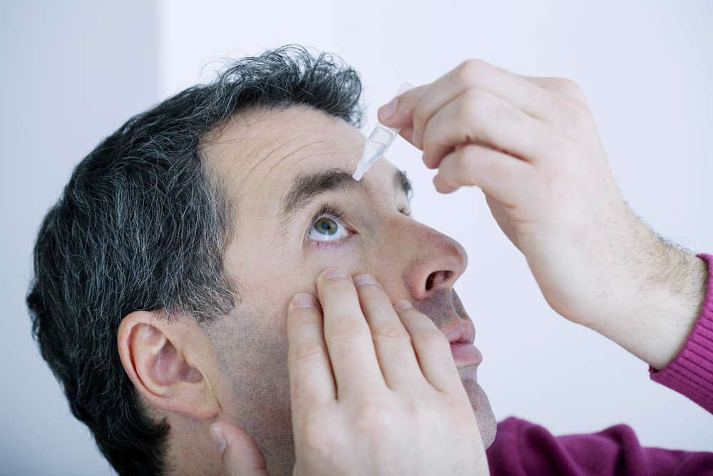 dry eyes - causes & cures