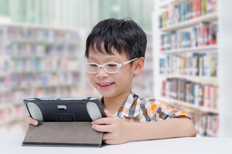 634a2719bd10 5 gode råd om at vælge børnebriller