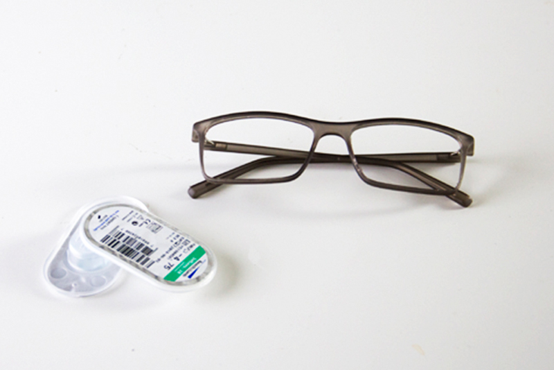e81ba50d227a are my glasses and contact lens prescription the same