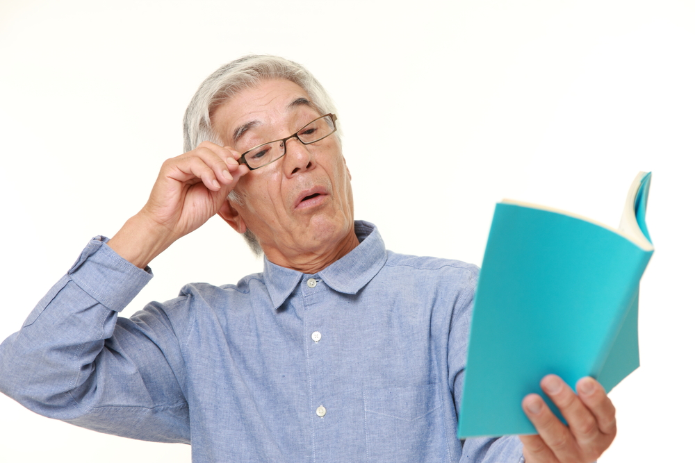 Presbyopia - Everything You Need to Know