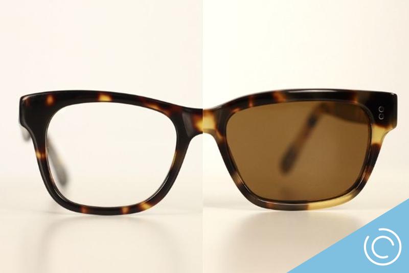 Solglasögon Med Styrka | SmartBuyGlasses SE
