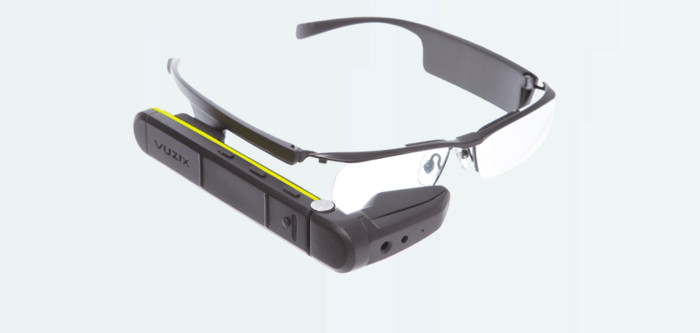 Smart Glasses | Optical Centre USA