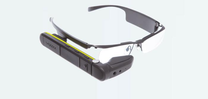 Smart Glasses | Optical Centre UK