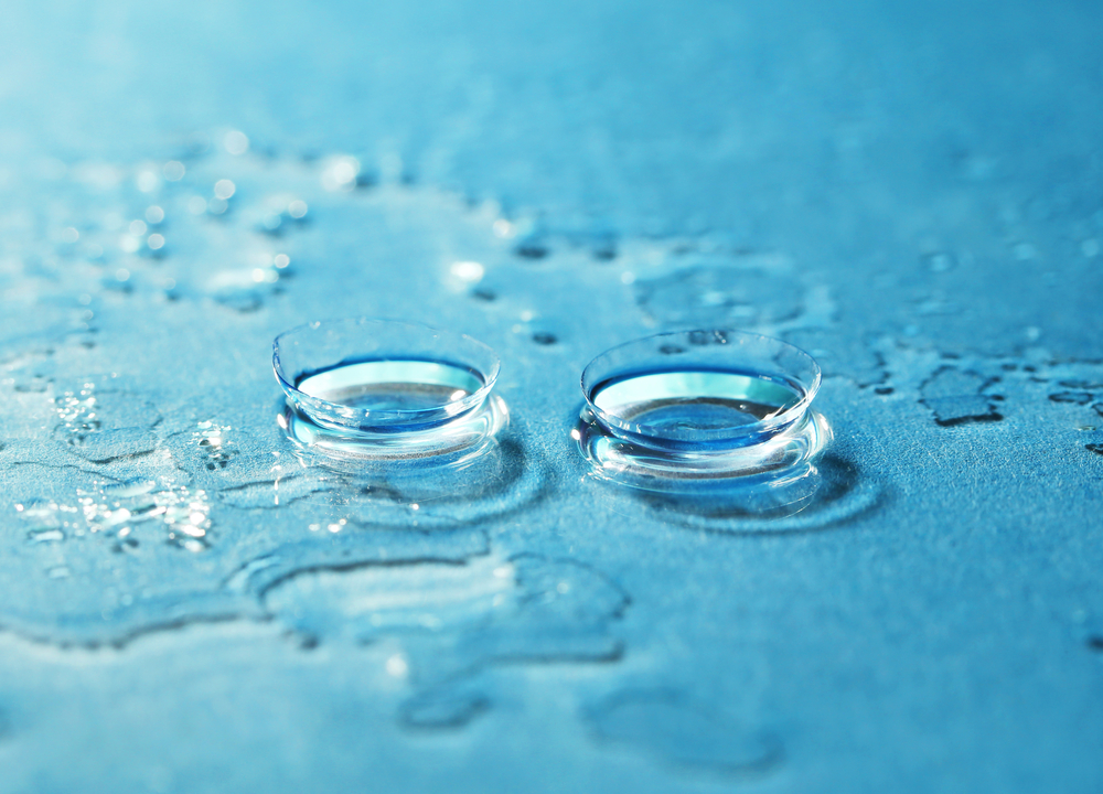 choosing the right contact lenses