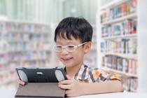 tips for choosing kids' glasses