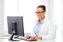 computer glasses: a solution to eye strain