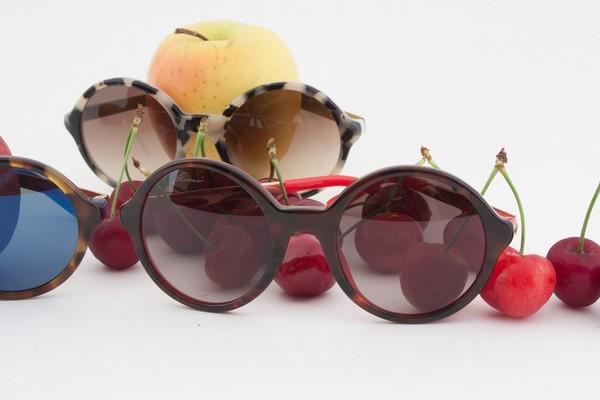 fruit is good for your eyes!