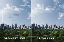 ESSILOR Crizal Forte UV Lenses