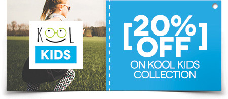 Use This Coupon Code Kool20