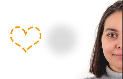 1a78a02cdd60 Find briller til et hjerteformet Ansigt