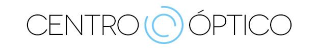 o centro óptico