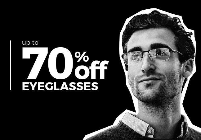 b7c4436141 Up to 70% off designer eyeglasses! Are you overwhelmed yet  Well
